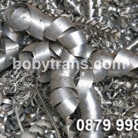 Абонаментно извозване на метални отпадъци