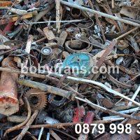 Абонаментно извозване на отпадъци
